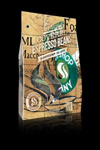 Merchandising Coffeeshop Company